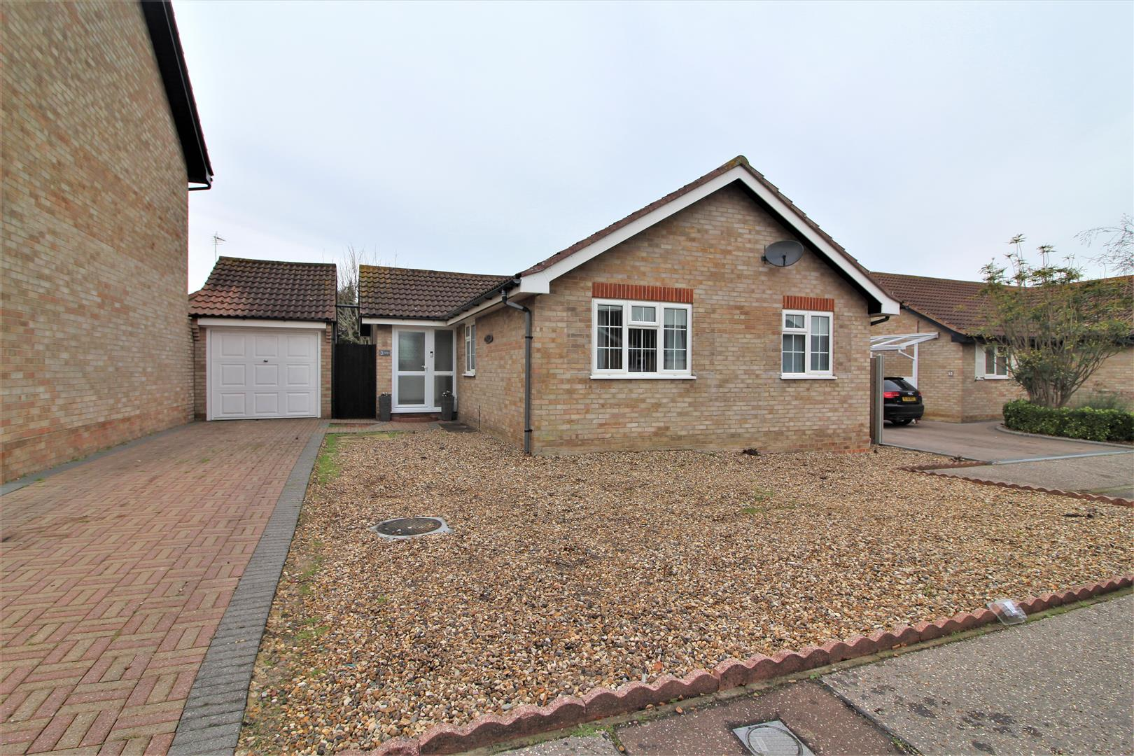Shaw Close, Frietuna, Essex, CO13 0TB